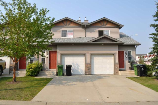 48 15 Woodsmere Close, Fort Saskatchewan, AB T8L 4S2 (#E4165957) :: David St. Jean Real Estate Group