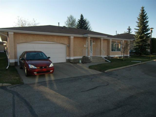 1246 105 Street, Edmonton, AB T6J 6J8 (#E4165972) :: The Foundry Real Estate Company