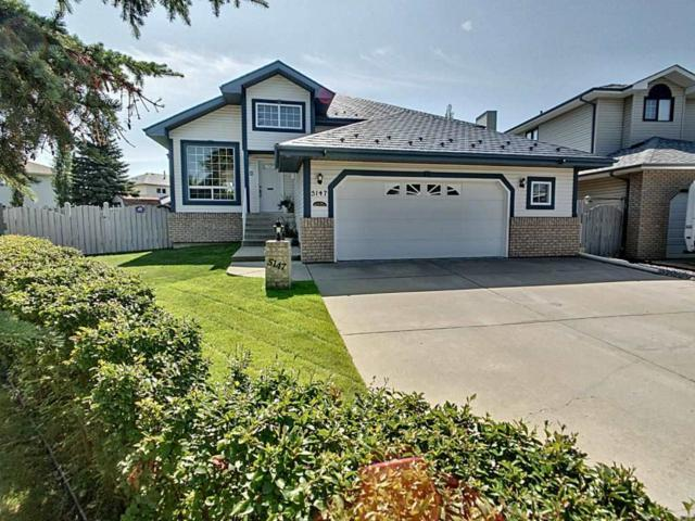 5147 189 Street, Edmonton, AB T6M 2L1 (#E4165977) :: David St. Jean Real Estate Group