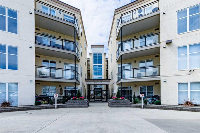 101 9940 Sherridon Drive, Fort Saskatchewan, AB T8L 4C9 (#E4165994) :: David St. Jean Real Estate Group