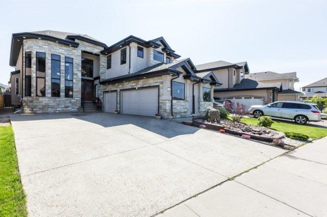1103 70 Street, Edmonton, AB T6X 1K8 (#E4165998) :: The Foundry Real Estate Company