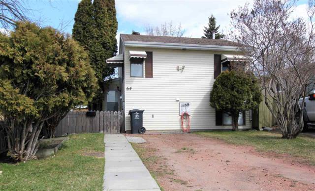 64 Erie Street, Devon, AB T9G 1T9 (#E4166006) :: The Foundry Real Estate Company