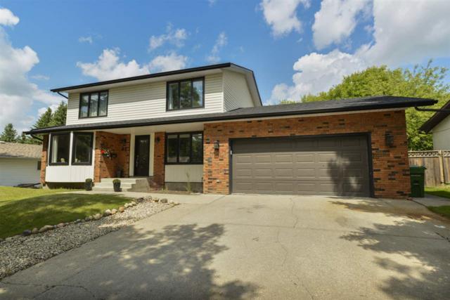 32 Brunswick Crescent, St. Albert, AB T8N 2K4 (#E4166028) :: David St. Jean Real Estate Group