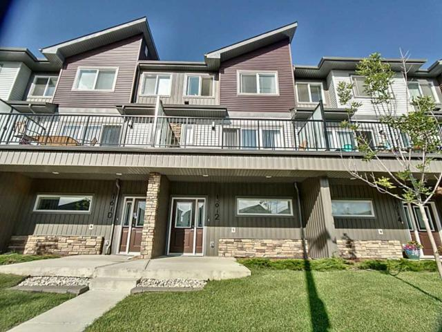 1612 33A Street NW, Edmonton, AB T6T 0Y1 (#E4166030) :: David St. Jean Real Estate Group