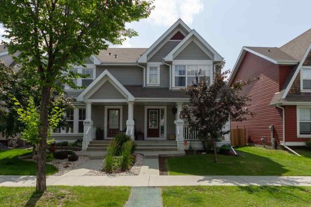 9083 Shaw Way, Edmonton, AB T6X 0S3 (#E4166072) :: The Foundry Real Estate Company