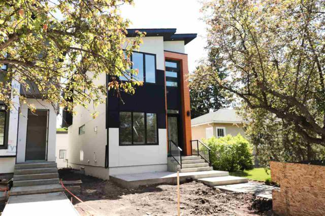 11125 70 Avenue, Edmonton, AB T6H 2G9 (#E4166085) :: David St. Jean Real Estate Group