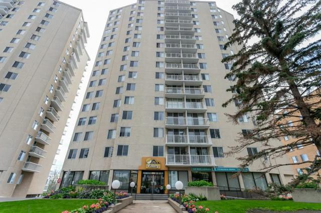 203 12141 Jasper Avenue, Edmonton, AB T5N 3X8 (#E4166091) :: The Foundry Real Estate Company