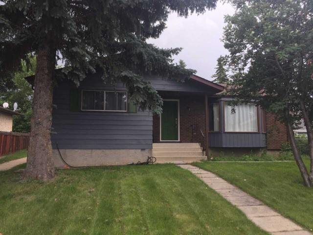 4803 20A Avenue, Edmonton, AB T6L 2W4 (#E4166098) :: David St. Jean Real Estate Group