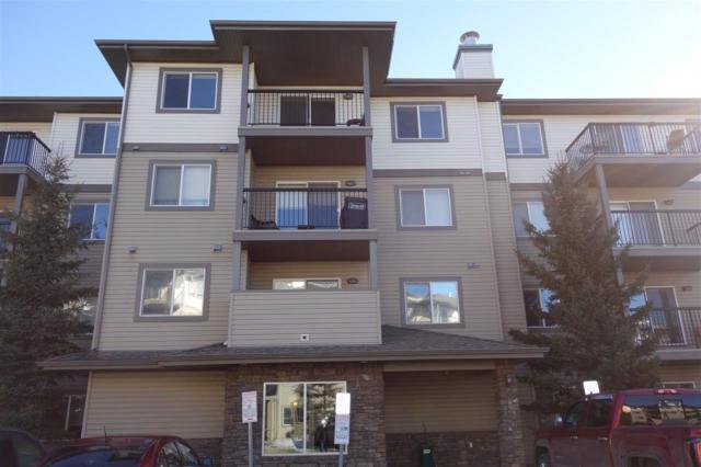 #411 1188 Hyndman Road, Edmonton, AB T5A 0E9 (#E4166144) :: David St. Jean Real Estate Group