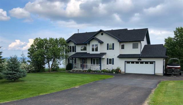 1406 Horseshoe Bay Estates, Cold Lake, AB T9M 1G8 (#E4166155) :: Initia Real Estate