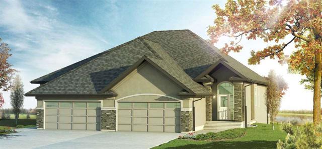 3 20425 93 Avenue, Edmonton, AB T5T 7C7 (#E4166157) :: David St. Jean Real Estate Group