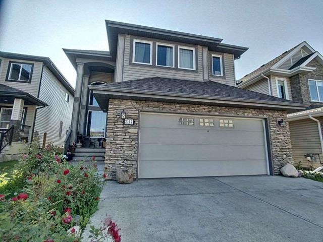 2112 68 Street, Edmonton, AB T6X 0S7 (#E4166161) :: The Foundry Real Estate Company