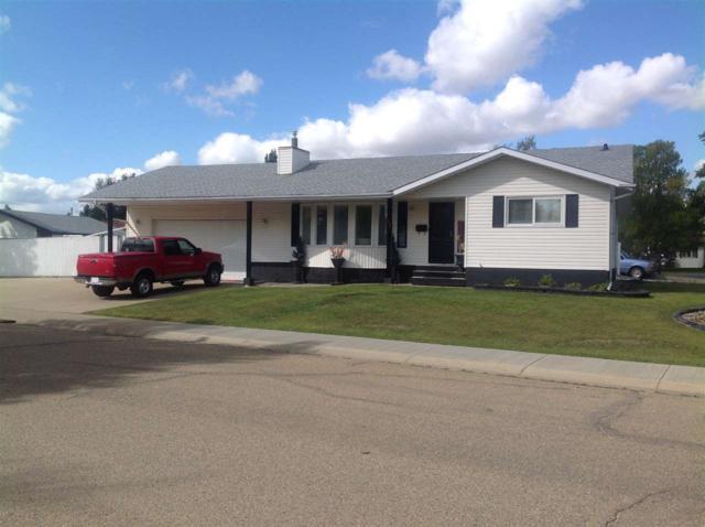 22 Anderson Crt, Leduc, AB T9E 5H4 (#E4166163) :: The Foundry Real Estate Company