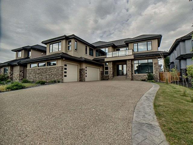 3510 Watson Point(E), Edmonton, AB T6W 0P3 (#E4166170) :: Mozaic Realty Group