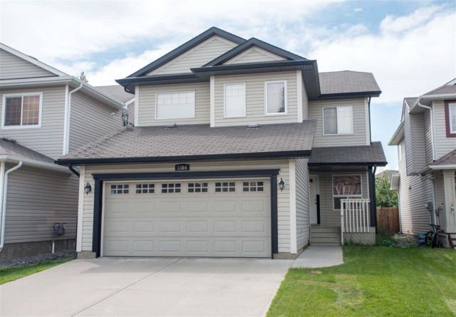 1364 118A Street, Edmonton, AB T6W 0C2 (#E4166173) :: The Foundry Real Estate Company