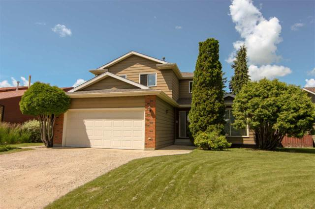 8022 100 Avenue, Fort Saskatchewan, AB T8L 3K3 (#E4166174) :: David St. Jean Real Estate Group