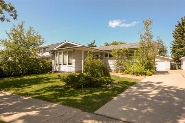 8512 92 Avenue, Fort Saskatchewan, AB T8L 2P6 (#E4166175) :: David St. Jean Real Estate Group