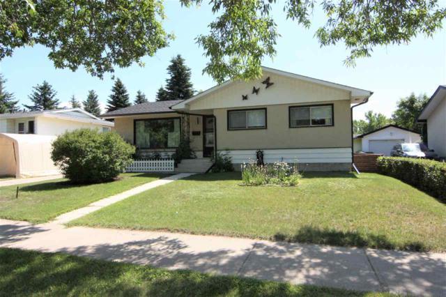 9123 94 Avenue, Fort Saskatchewan, AB T8L 1B8 (#E4166176) :: David St. Jean Real Estate Group