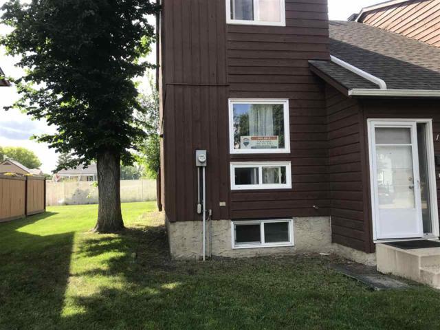 13840 24 Street, Edmonton, AB T5Y 1B6 (#E4166188) :: The Foundry Real Estate Company