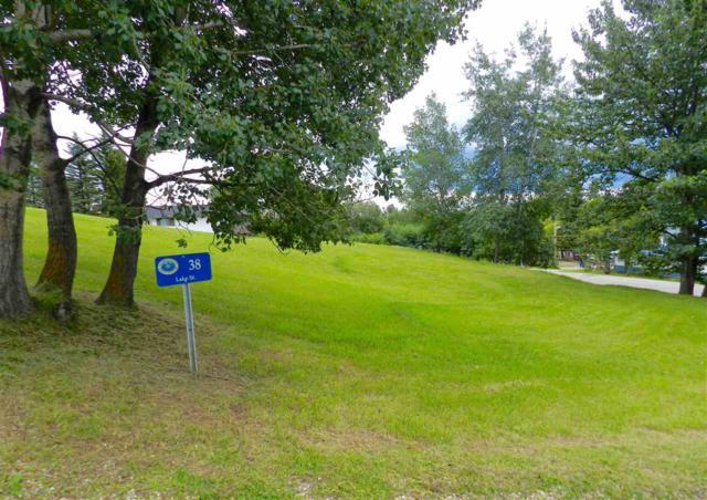 38 Lake Street, Rural Lac Ste. Anne County, AB T0E 0L0 (#E4166196) :: David St. Jean Real Estate Group