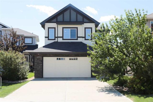 20657 93A Avenue, Edmonton, AB T5T 4B5 (#E4166200) :: David St. Jean Real Estate Group