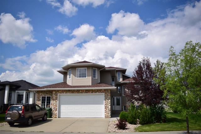 62 Walters Place, Leduc, AB T9E 0G2 (#E4166203) :: David St. Jean Real Estate Group