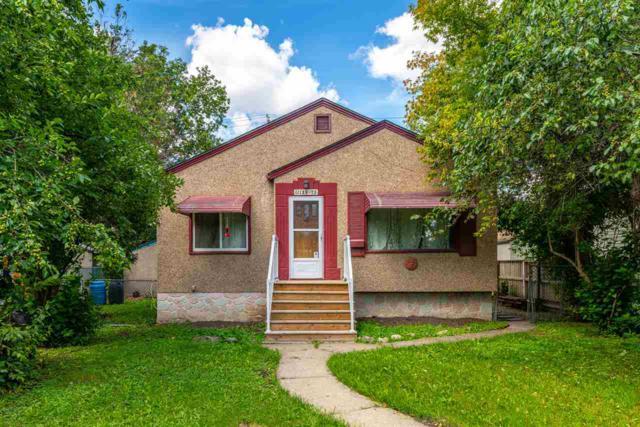 11120 75 Avenue, Edmonton, AB T6C 0H2 (#E4166215) :: Mozaic Realty Group