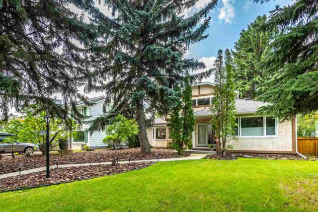 11727 91 Avenue, Edmonton, AB T6G 1B1 (#E4166217) :: David St. Jean Real Estate Group