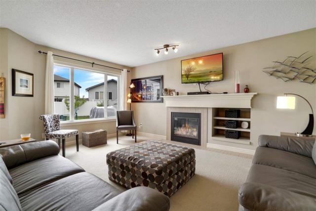 394 Brintnell Boulevard, Edmonton, AB T5Y 0G6 (#E4166228) :: David St. Jean Real Estate Group