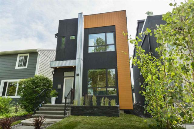 8405 77 Street NW, Edmonton, AB T6C 2L7 (#E4166252) :: The Foundry Real Estate Company