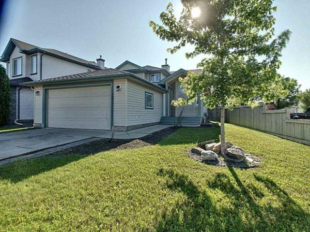 531 89 Street, Edmonton, AB T6X 1C2 (#E4166267) :: The Foundry Real Estate Company