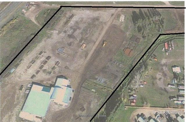 4606 41 ST, Camrose, AB T4V 0Z6 (#E4166272) :: The Foundry Real Estate Company