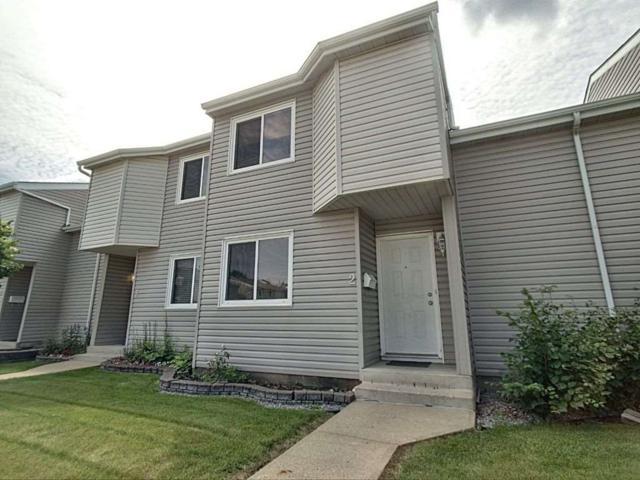 2 3221 119 Street, Edmonton, AB T6J 5K7 (#E4166283) :: David St. Jean Real Estate Group