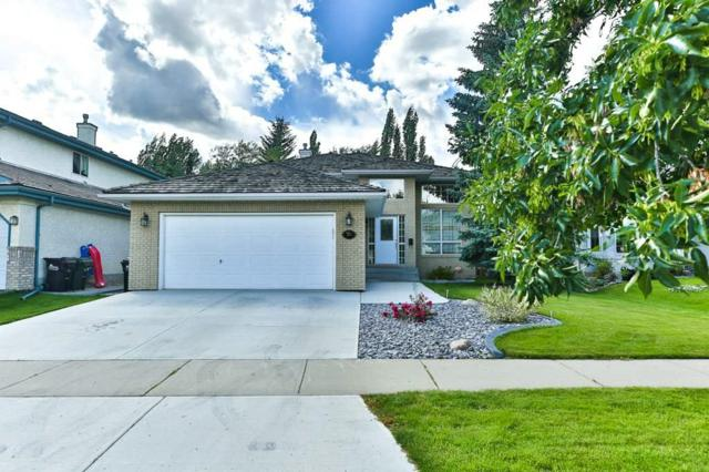 260 Nottingham Boulevard, Sherwood Park, AB T8A 5S2 (#E4166289) :: The Foundry Real Estate Company