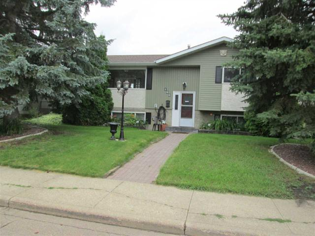 168 Clareview Road, Edmonton, AB T5A 3Y3 (#E4166296) :: David St. Jean Real Estate Group