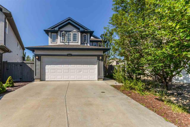 20443 51 Avenue, Edmonton, AB T6M 2Z7 (#E4166306) :: The Foundry Real Estate Company