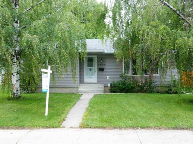 2920 68 Street, Edmonton, AB T6K 1N6 (#E4166328) :: David St. Jean Real Estate Group