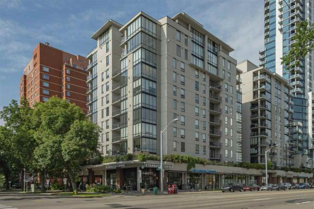 Edmonton, AB T5K 1Y8 :: The Foundry Real Estate Company