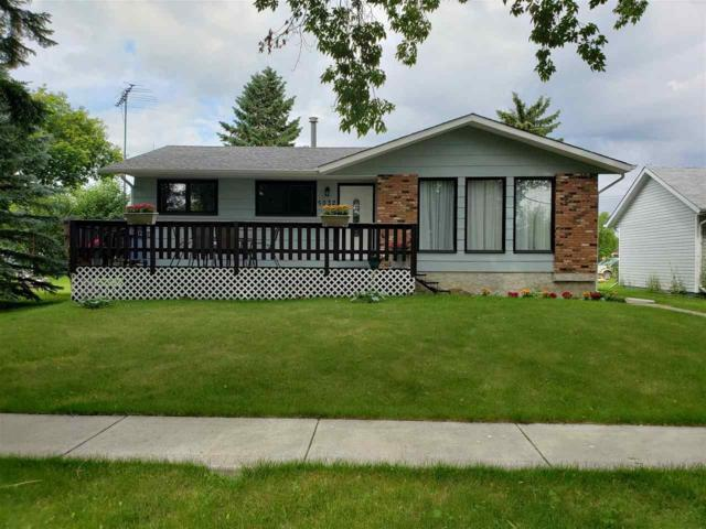 5032 49 Street, Warburg, AB T0C 2T0 (#E4166356) :: The Foundry Real Estate Company