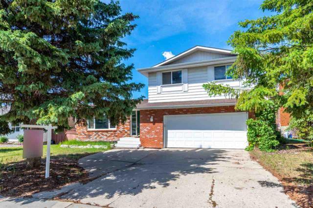 11524 33A Avenue, Edmonton, AB T6J 3H3 (#E4166391) :: Mozaic Realty Group