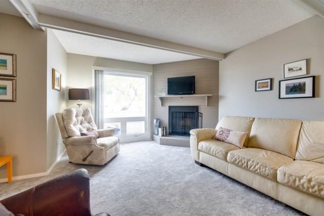 140 Marlborough Place, Edmonton, AB T5T 1Y6 (#E4166404) :: David St. Jean Real Estate Group
