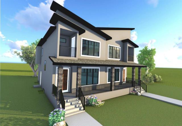 Edmonton, AB T6C 3K4 :: The Foundry Real Estate Company
