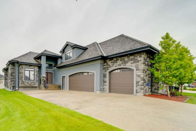 104 52328 RNG RD 233, Rural Strathcona County, AB T8B 0A2 (#E4166421) :: David St. Jean Real Estate Group