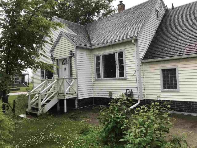 5302 50 Ave, Lamont, AB T0B 2R0 (#E4166428) :: David St. Jean Real Estate Group