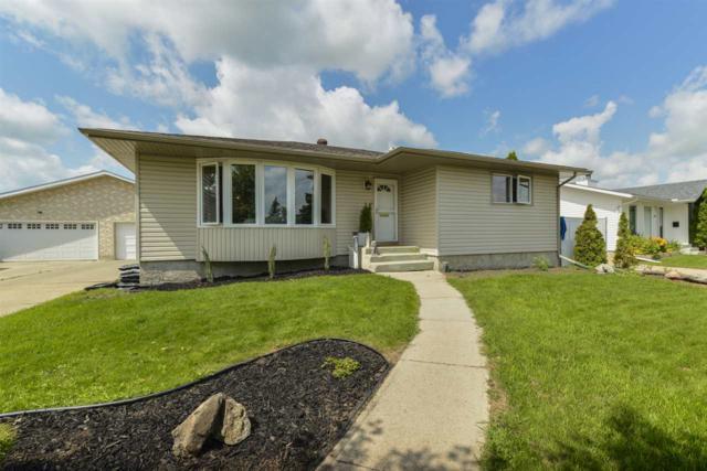 9910 88 Street, Fort Saskatchewan, AB T8L 2Y2 (#E4166444) :: David St. Jean Real Estate Group