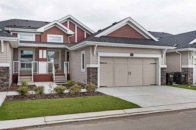9 175 Abbey Road, Sherwood Park, AB T8H 1A3 (#E4166492) :: The Foundry Real Estate Company
