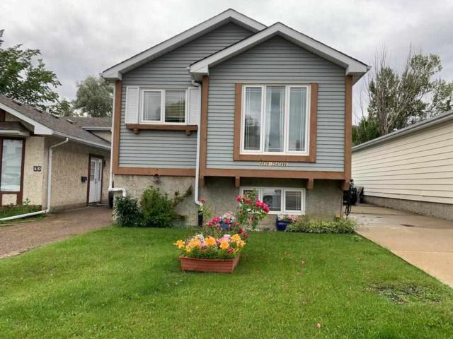 4538 35A Avenue, Edmonton, AB T6L 4T1 (#E4166500) :: The Foundry Real Estate Company