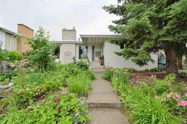 11003 40 Avenue, Edmonton, AB T6J 0P6 (#E4166524) :: The Foundry Real Estate Company