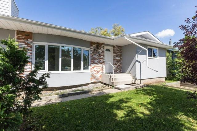 5302 46 Street, Beaumont, AB T4X 1H9 (#E4166529) :: The Foundry Real Estate Company