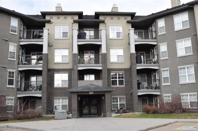 403 636 Mcallister Loop, Edmonton, AB T6W 1N4 (#E4166533) :: The Foundry Real Estate Company